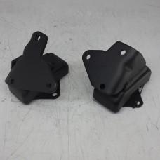 FRONT ENGINE MOUNTS L/H & R/H