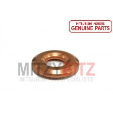 FUEL INJECTOR NOZZLE GASKET WASHER