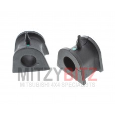 FRONT ANTI ROLL BAR BUSHES