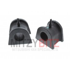 22MM FRONT ANTI ROLL BAR BUSHES