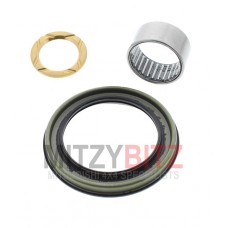 UPRIGHT KNUCKLE NEEDLE ROLLER BEARING & SEAL