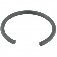 FRONT AXLE SHAFT RETAINING CLIP RING