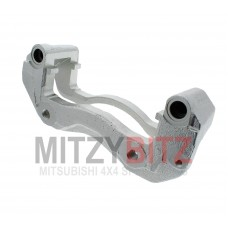 FRONT BRAKE CALIPER SUPPORT CARRIER  - L/H