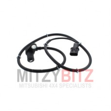 ABS WHEEL SPEED SENSOR FRONT L/H