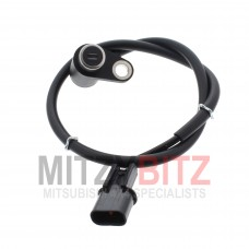 ABS WHEEL SPEED SENSOR REAR R/H