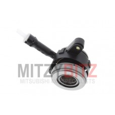 CONCENTRIC CLUTCH RELEASE CYLINDER