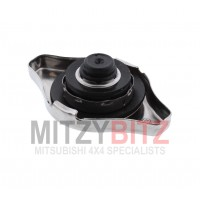 0.9 BAR RADIATOR CAP