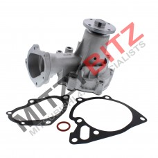 WATER PUMP & GASKETS