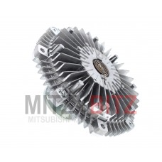 RADIATOR COOLING FAN CLUTCH