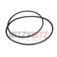 Engine Fan / Alternator Belt (Pair)