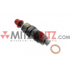 1 X TESTED WITH NEW TIP MD196607 FUEL INJECTOR