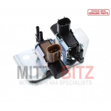 GENUINE VGT THROTTLE / EMMISION EGR SOLENOIDS
