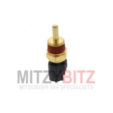 WATER TEMPERATURE SENSOR SWITCH