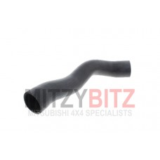INTERCOOLER OUTLET AIR HOSE PIPE