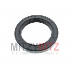 FRONT CAM SHAFT OIL SEAL