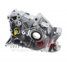 ENGINE OIL PUMP ( COMPLETE )