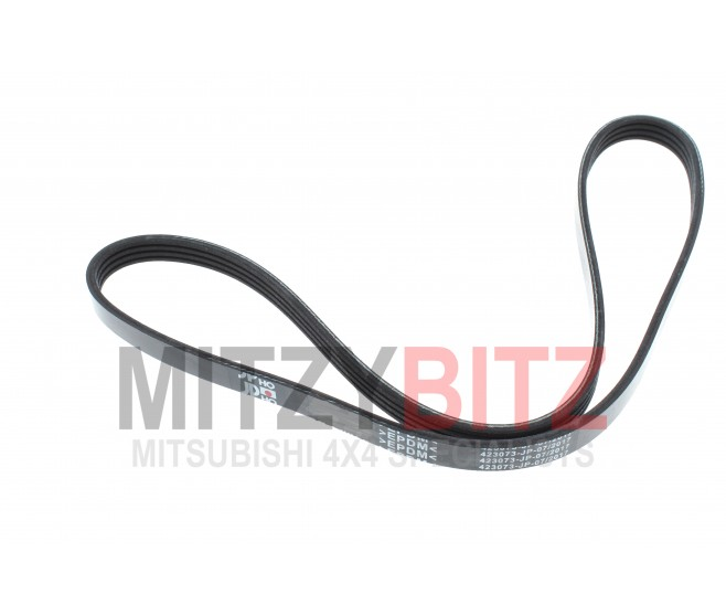 P/S PAS POWER STEERING BELT FOR A MITSUBISHI PAJERO - V45W