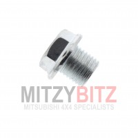 14MM ENGINE OIL PAN SUMP PLUG ONLY