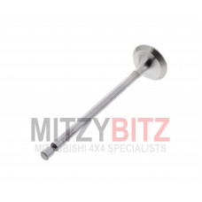 1 X ENGINE EXHAUST VALVE (107.5MM)