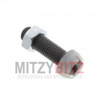 2.5 4D56 CAMSHAFT ROCKER ADJUSTER SCREW & NUT