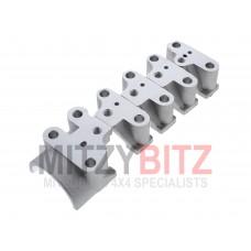 ENGINE CAMSHAFT CAP SET (5) - 2.5 4D56 MODELS