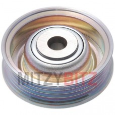 P/S OIL PUMP BELT TENSION PULLEY ( FEBEST )