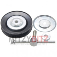 AIR CON A/C TENSIONER PULLEY KIT