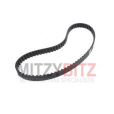 Balance Shaft Belt fits MITSUBISHI PAJERO/SHOGUN 2.5D 87 to 93 QH MD363481