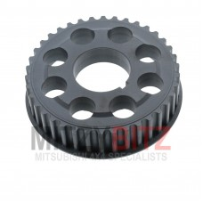 ENGINE CRANKSHAFT BALANCER SHAFT DRIVE SPROCKET