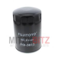FUJITOYO ENGINE OIL FILTER