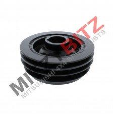 3.2 DID ENGINE CRANK SHAFT PULLEY ( FEBEST )