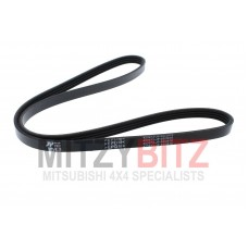 PAS POWER STEERING BELTS FOR L200 PAJERO SHOGUN