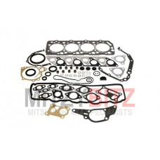 2.5 4D56 FULL ENGINE GASKET OVERHAUL KIT