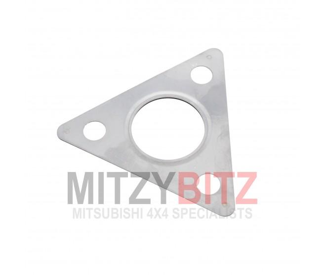 TURBO GASKET ( STEEL )  FOR A MITSUBISHI PAJERO/MONTERO - V68W