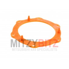 FUEL TANK STACK PIPE  GASKET SEAL