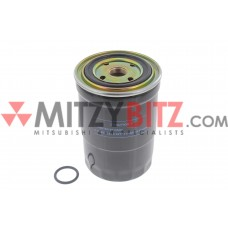 FUEL FILTER ELEMENT KIT