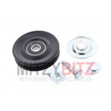 A/C AIR CON BELT TENSIONER PULLEY KIT