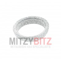 CAT EXHAUST PIPE SEAL RING