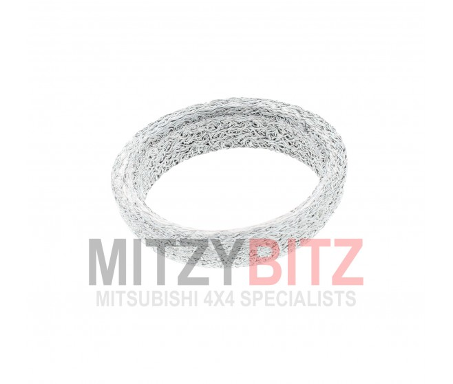 CAT EXHAUST PIPE SEAL RING  FOR A MITSUBISHI L200 - KB4T