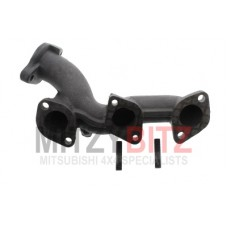 EXHAUST MANIFOLD R/H OSF