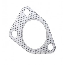 EXHAUST TAILPIPE GASKET ( 3 BOLT )
