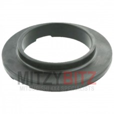 FRONT COIL SPRING UPPER RUBBER SEAT PAD
