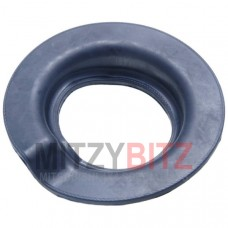 REAR COIL SPRING LOWER RUBBER PAD