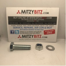 4 x BOTTOM LOWER BALL JOINT BOLTS ONLY