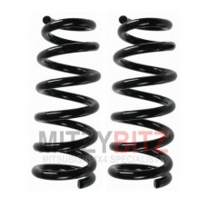 FRONT COIL SPRINGS