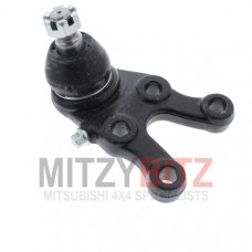 FRONT L/H LOWER BALL JOINT