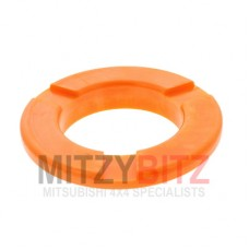 POLYURETHANE FRONT COIL SPRING UPPER PAD