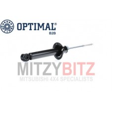 OPTIMAL BRAND FRONT SHOCK ABSORBER (Gas charged)