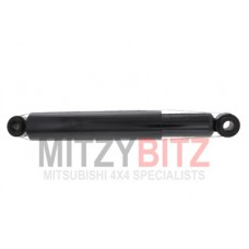 REAR MANUAL SHOCK ABSORBER DAMPER ( GAS CHARGED ) (x1)