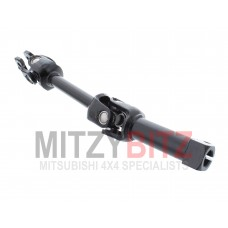 STEERING SHAFT JOINT ASSY ( LEFT HAND DRIVE MODELS ONLY )